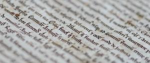 065 Magna Carta inspection